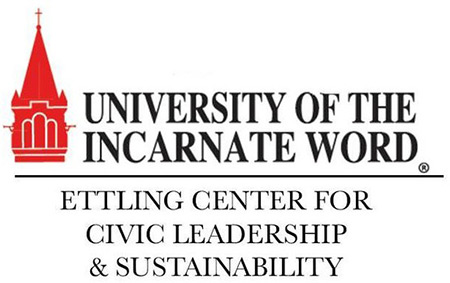 Ettling Center for Civic Leadership and Sustainability Logo