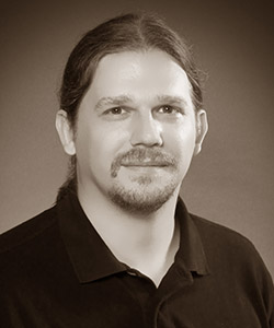 Justin Bennett's profile photo