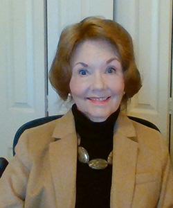 Julia Elaine Bryant