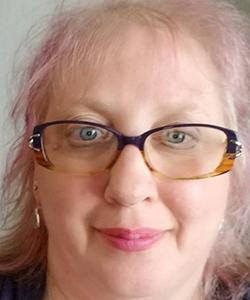 Dr Desiree L Kornrum-Byrne