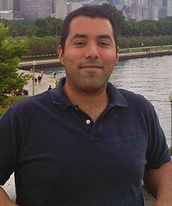 Horacio Vela