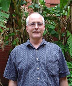 Dr. Ken Metz' profile photo