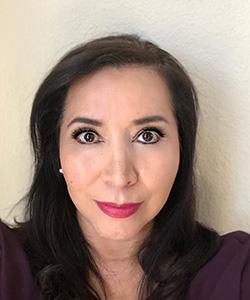 Angela Guzman Palacios