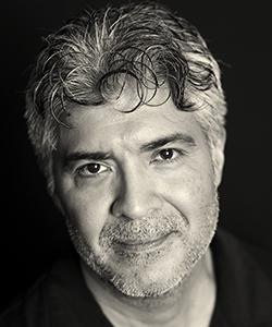 Philip M Arévalo