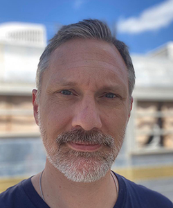 Joshua Robbins' profile photo