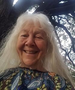 Sister Marth Ann Kirk