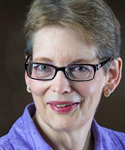 Dr. M. Alison Buck