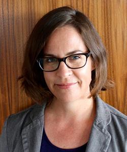 Dr. Jeanne Sinclair