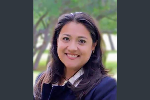 Dr. Lucretia M. Fraga