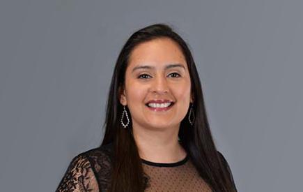 Monica Olivarez
