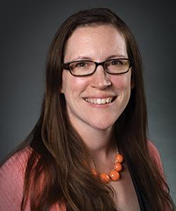 Dr. Anne David