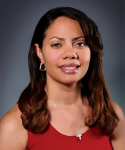 Dr. Danielle Alsandor