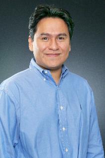 David Campos, Ph.D.