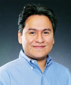 Dr. David Campos