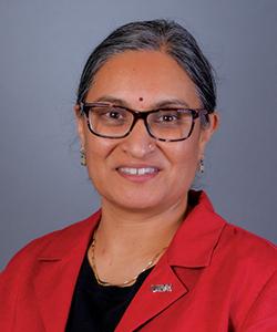 Dr. Deepti Kharod
