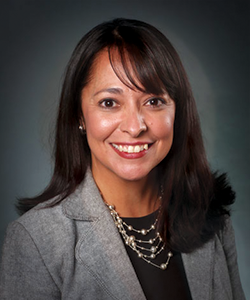 Dr. Elda Martinez