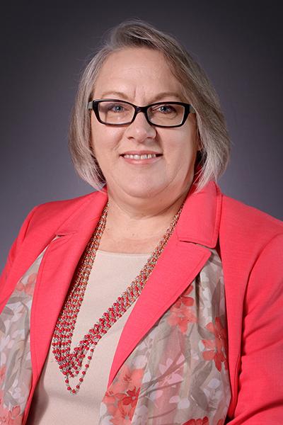 Dr. Joan Labay-Marquez