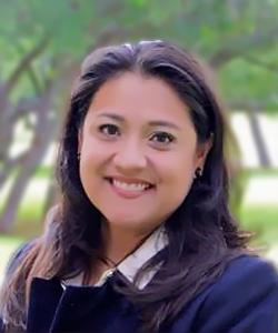 Dr. Lucretia Fraga