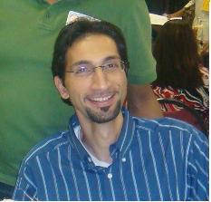 Dr. Kasraie