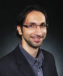 Dr. Noah Kasraie