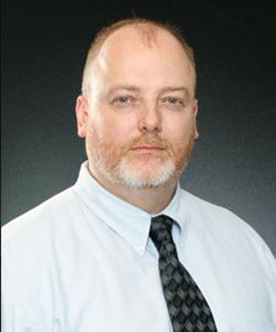 Dr. Norman St. Clair