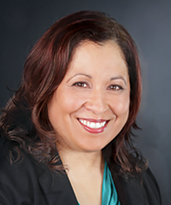 Dr. Sandra Guzman Foster