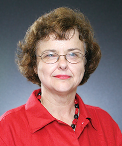 Dr. Sharon Herbers