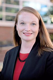 Stephanie Grote-Garcia, Ph.D.