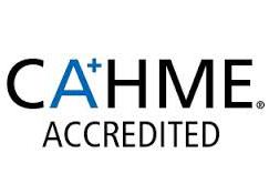 CAHME Logo