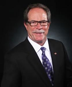 Dr. Forrest Aven