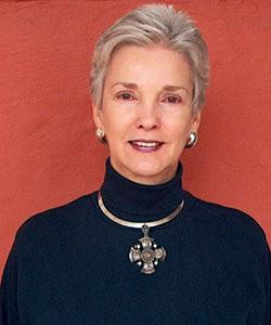 Dr. Pat Burr