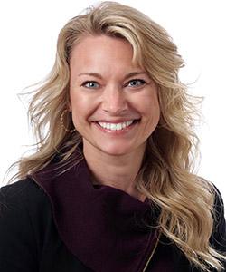Dr. Teresa Harrison