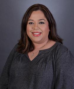 Gloria Ramos-Cortes