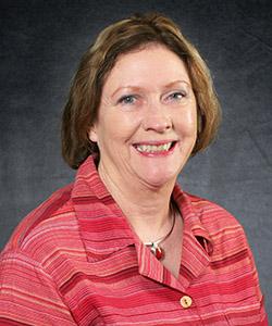 Theresa Tiggeman