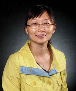 Shishu Zhang