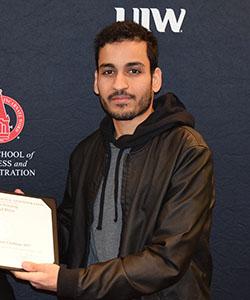 Abdulaziz Towairqi