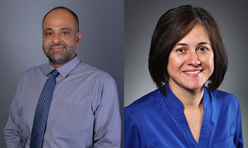 Drs. Al and Alicia Rubio