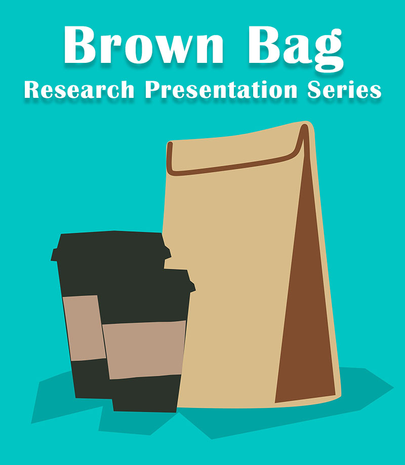 brown bag graphic