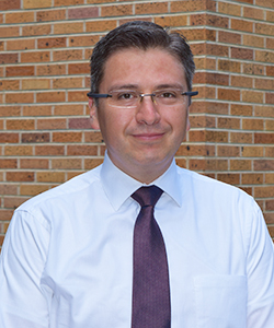 Dr. Jose Moreno