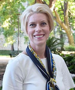 Teri Grubb HEBSBA Alumna