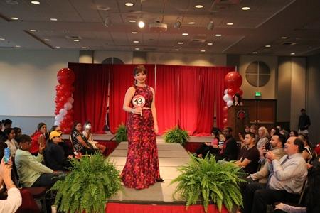 Uiw Presents 15th Annual Red Dress Fashion Show Health Fair 2018 Uiw News