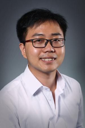 Assistant Professor Jingtian Li