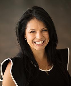Dr. Darlene Carbajal