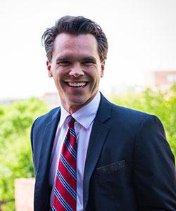 Dr. Trey Guinn's profile photo