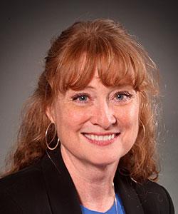 Diana Allison, PhD, ASID