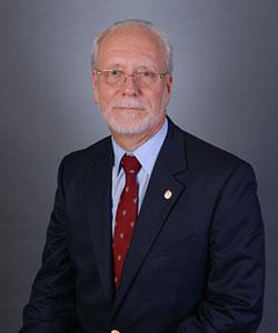 Gerard J. Mulvey
