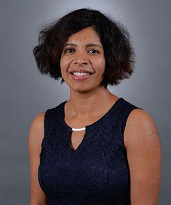 Dr. Sreerenjini Nair