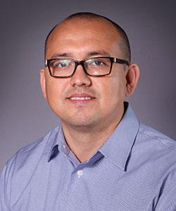 Dr. Alex Martinez