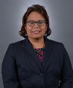 Dr. Veronica Acosta