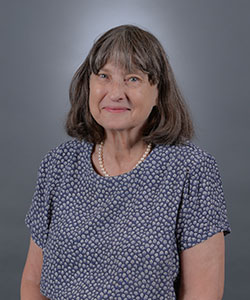 Dr. Bonnie McCormick